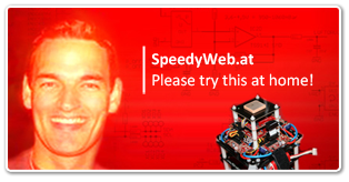 SpeedyWeb