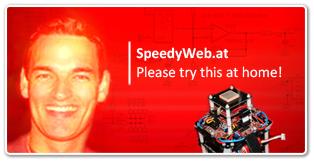 SpeedyWeb